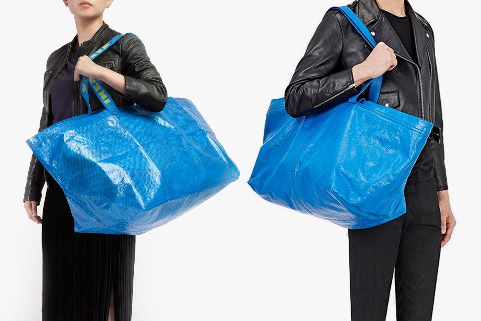 rag bags