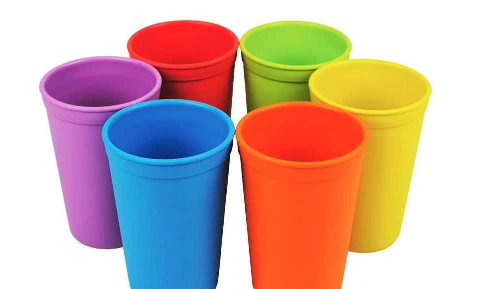 cleaning supplies rinse cup